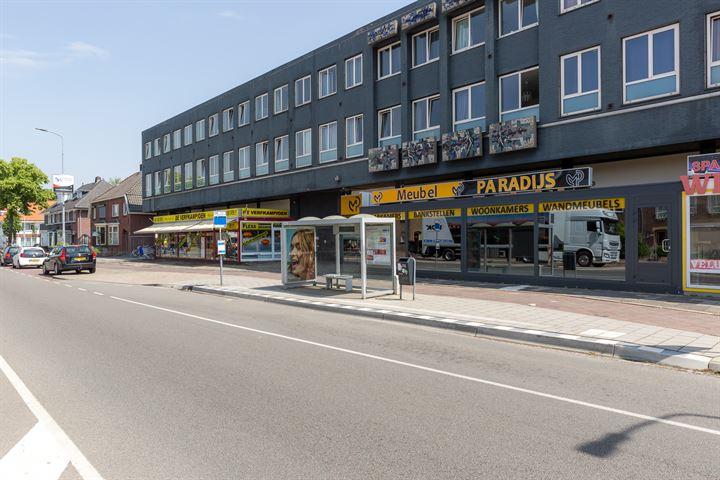 Leenderweg 277 C 277 E, Eindhoven