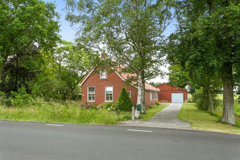 Bekijk foto 2 van Langewolderweg 13