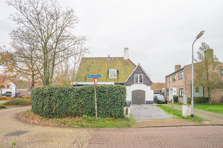 View photo 1 of Spoorlaantje 16