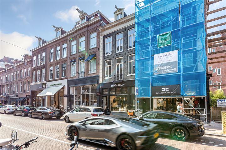 Pieter Cornelisz. Hooftstraat 36 1 2 3