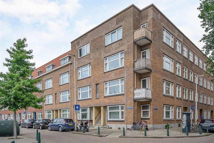 Millinxstraat 126 A