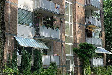 Bekijk foto 2 van Vermeerstraat 63