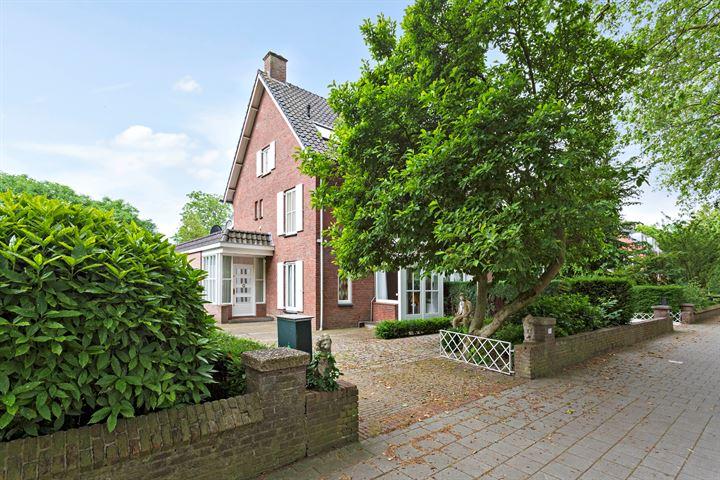 Bredaseweg 372