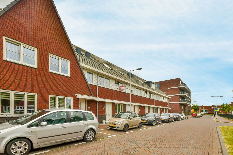 Bekijk foto 4 van Kaneelappelstraat 90