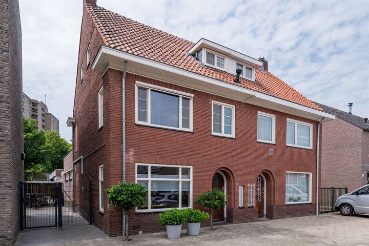 Oude Torenstraat 8 b