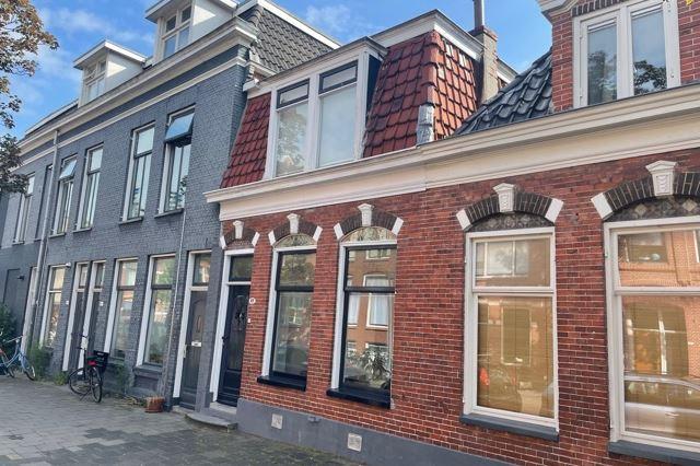 Taco Mesdagstraat 27