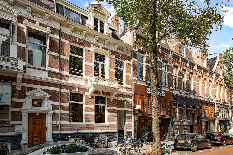 Bekijk foto 4 van Willemsparkweg 32