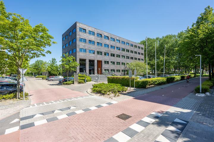 Rooseveltweg 11, Almere
