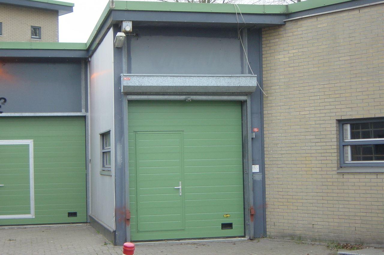 Bekijk foto 1 van Nieuwendammerdijk 526 M2