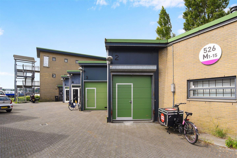 Bekijk foto 4 van Nieuwendammerdijk 526 M2