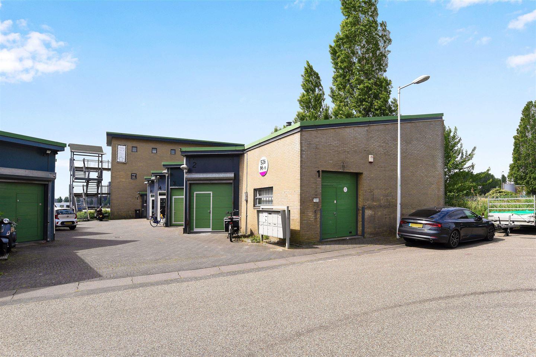 Bekijk foto 3 van Nieuwendammerdijk 526 M2