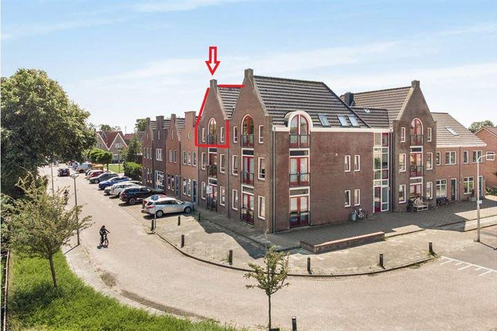 Zonnebloemstraat 45