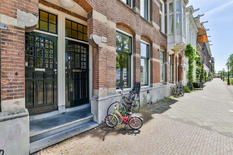 View photo 2 of Ruysdaelkade 39 4