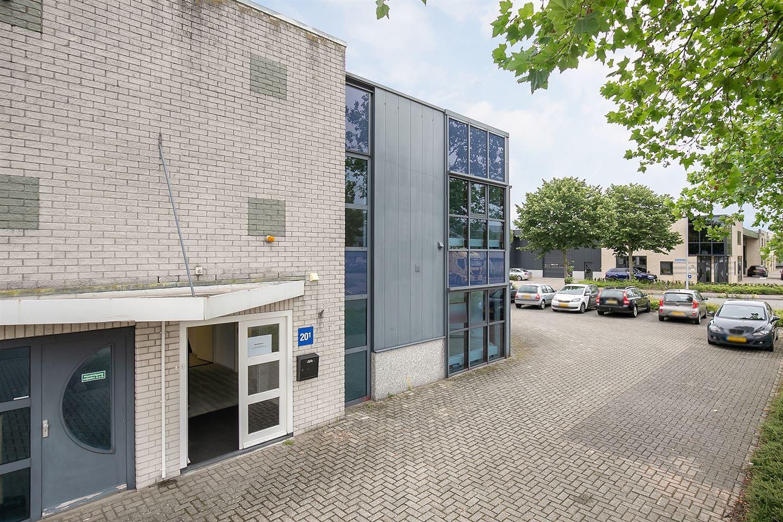 Bekijk foto 4 van Van Leeuwenhoekstraat 20 1