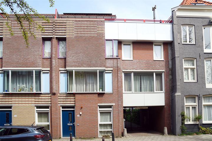 Trompstraat 31 .