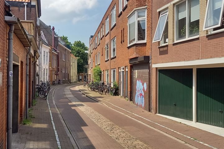 Torenstraat 13 a