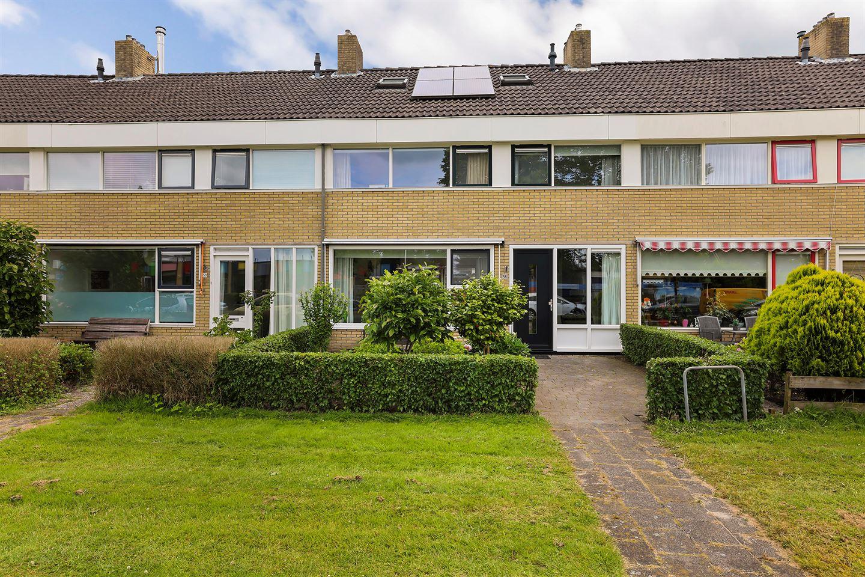 Bekijk foto 5 van E A Borgerstraat 56