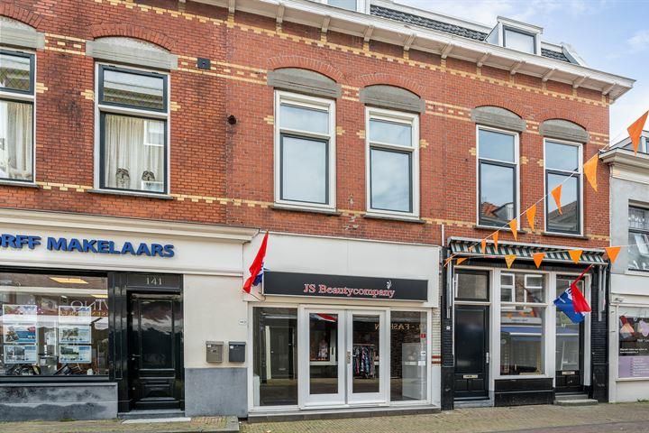 Hoogstraat 143