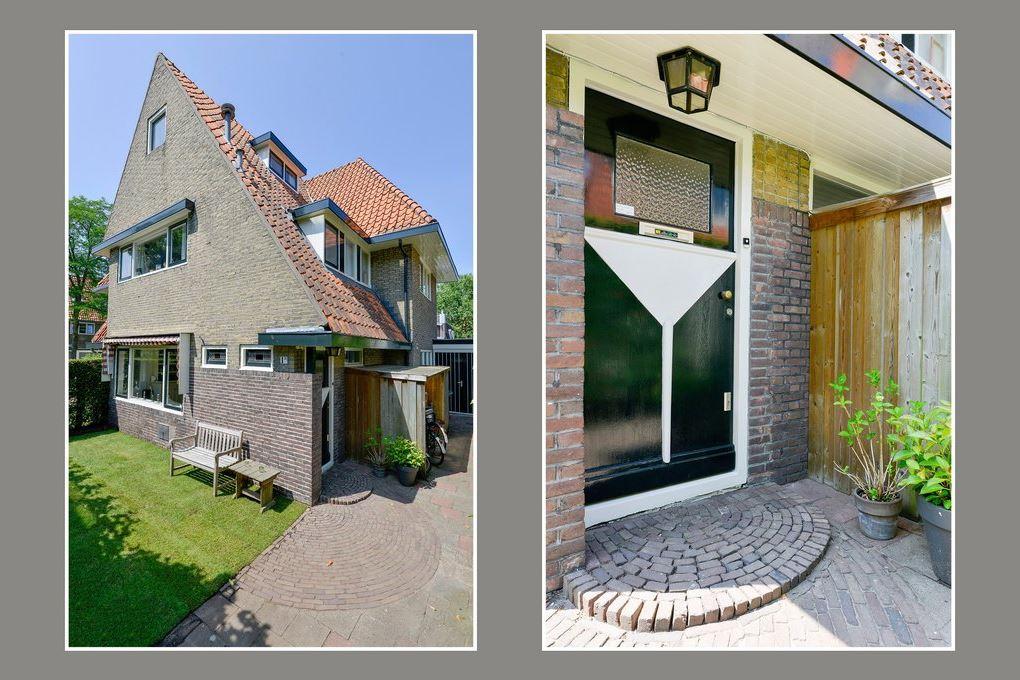 Bekijk foto 2 van Lothariuslaan 1 A