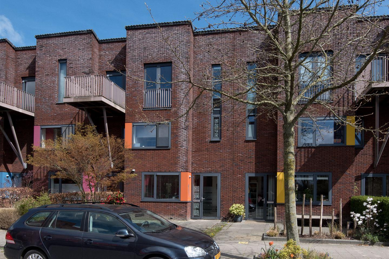Bekijk foto 1 van Voermanstraat 1 22