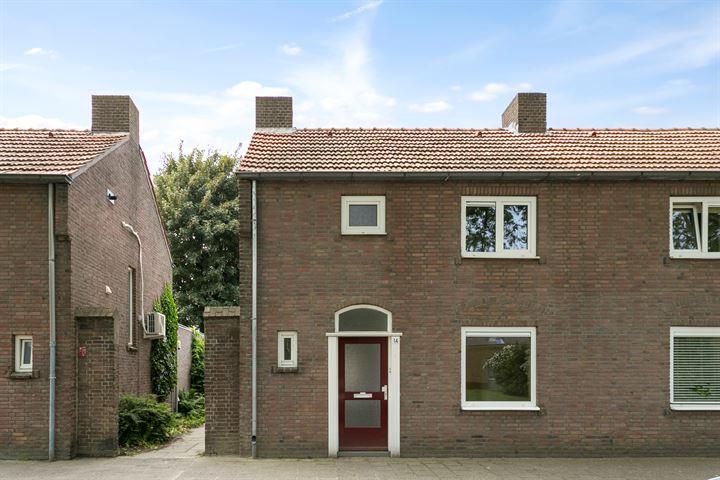 Wethouder Vekemansstraat 14