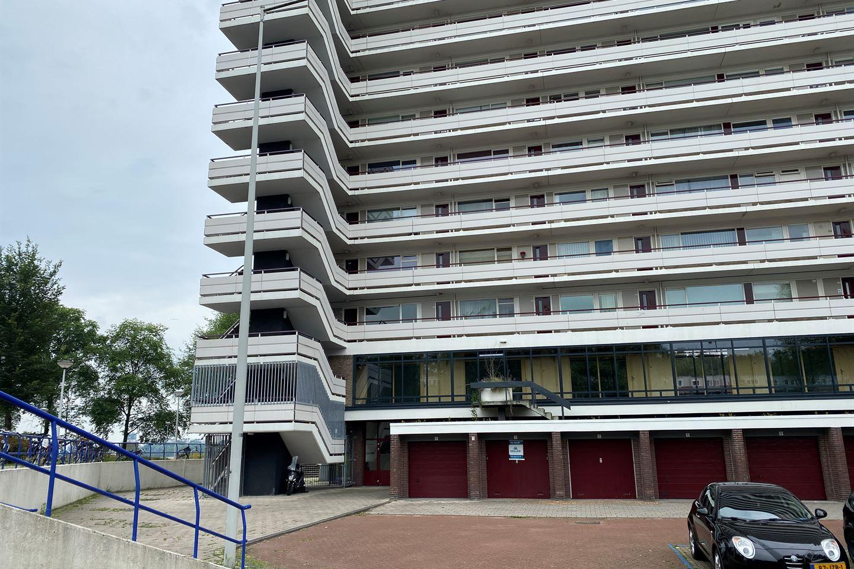 Bekijk foto 1 van Burgemeester Hogguerstraat 3