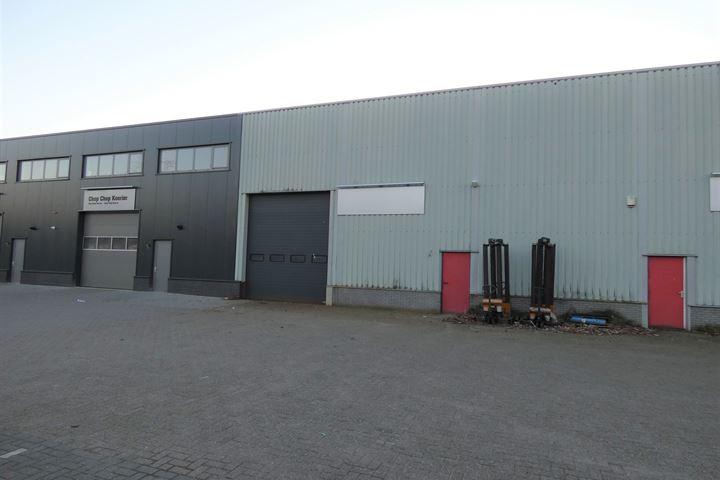 Bolderweg 26 F, Almere