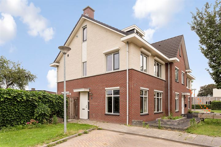 Wilhelminahof 1