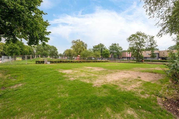 Talmastraat, Apeldoorn