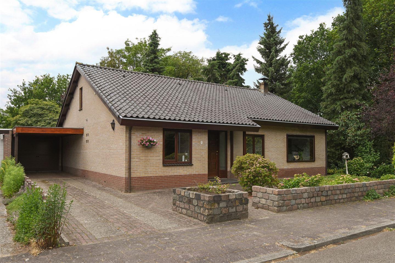View photo 1 of De Colignylaan 2