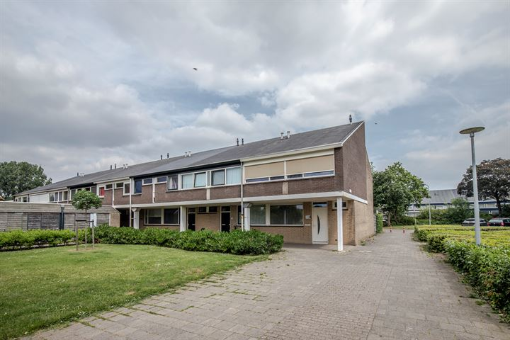 Mosterdhof 236
