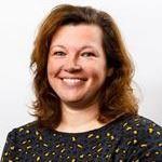 Monica Meijer - Hoefakker - Administratief medewerker