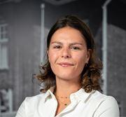 Vera Rieke - Secretaresse