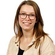 Pauline de Koning-Karssenberg - Commercieel medewerker