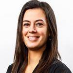 Agnetha Schoeman - Commercieel medewerker