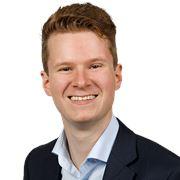 Bert Breunissen - Afd. buitendienst
