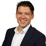 Evert Veenhof - Afd. buitendienst
