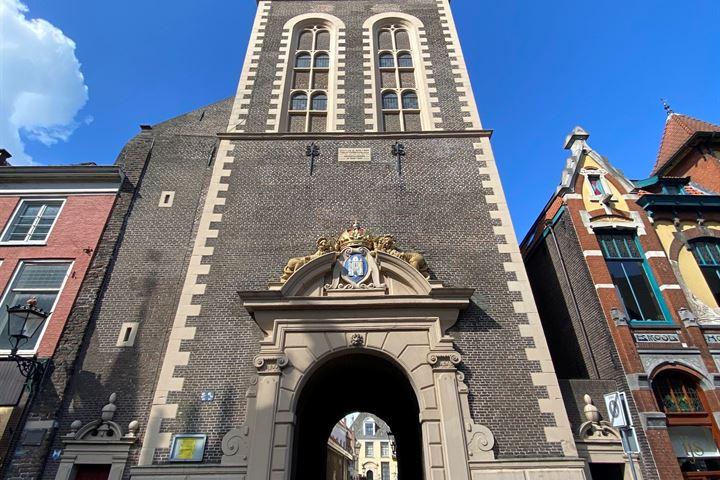 Torenstraat 5