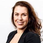Ilse van der Kuur - Ringma - Commercieel medewerker