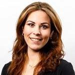 Veerle Roelofs - Commercieel medewerker
