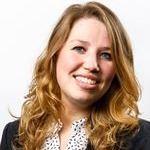 Anoushka Wijnberger - Commercieel medewerker