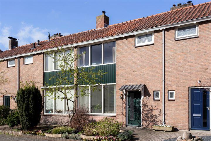 Jan van Zutphenstraat 21