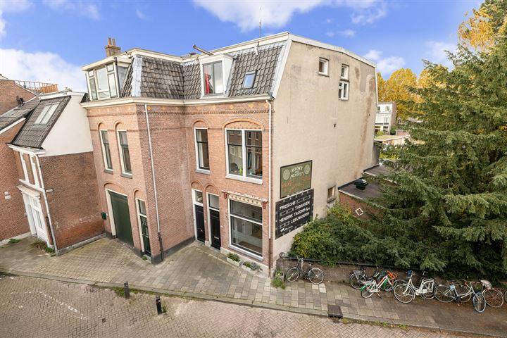 Oudwijkerveldstraat 12 B