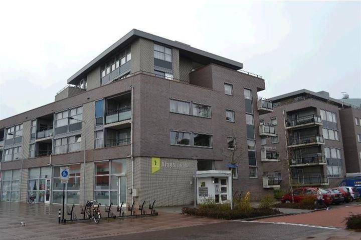 Monseigneur Driessenstraat 13