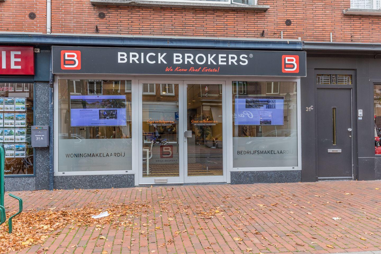 Bekijk foto 4 van 's-Gravelandseweg 31 B