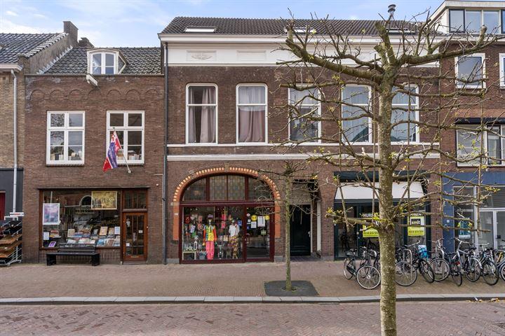 Bergstraat 20, Wageningen
