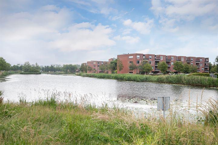 Tjaarlingermeer 164