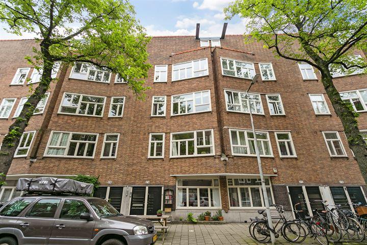 Orteliusstraat 274 III&IV