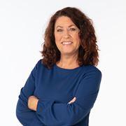 Patricia Reijnier - Commercieel medewerker