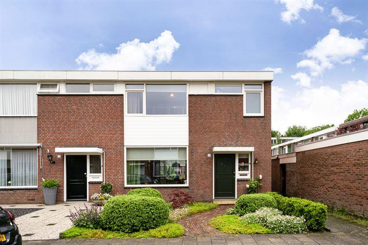 Kasteel Heeswijkstraat 20